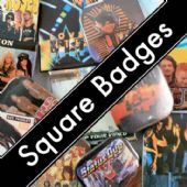 SQUARE BADGES